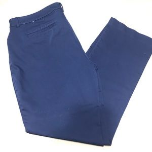 Express Columnist Pants Size 16R